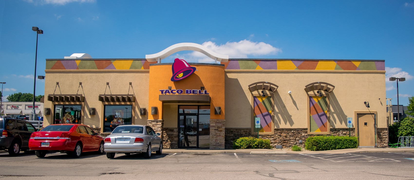 Taco Bell Ground Lease