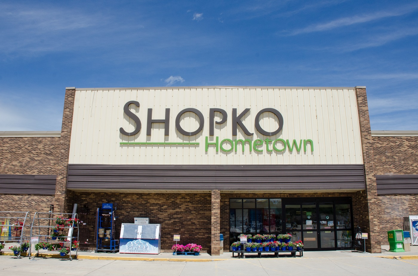 Single Tenant Shopko