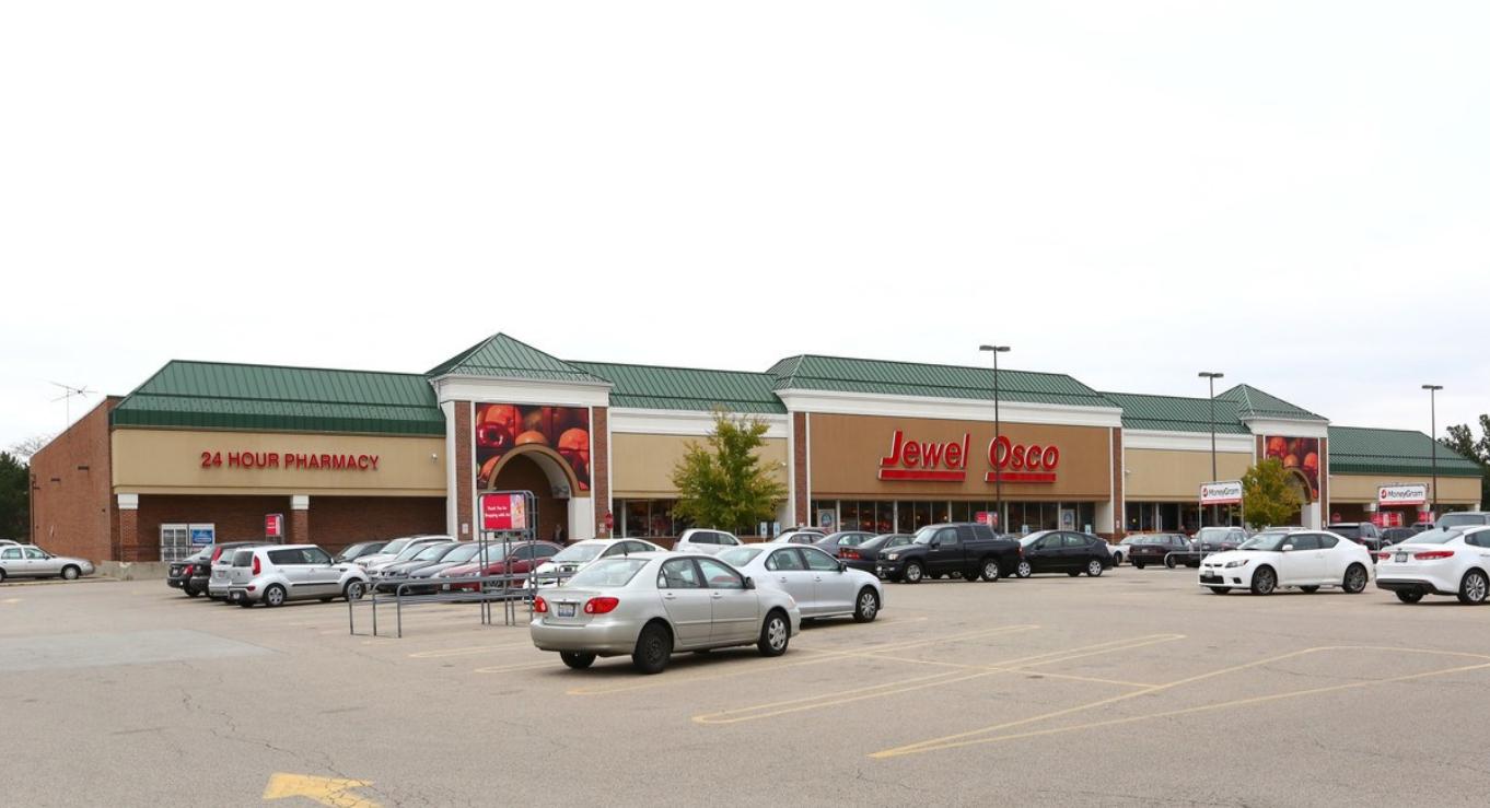 Jewel-Osco Grocery Sale