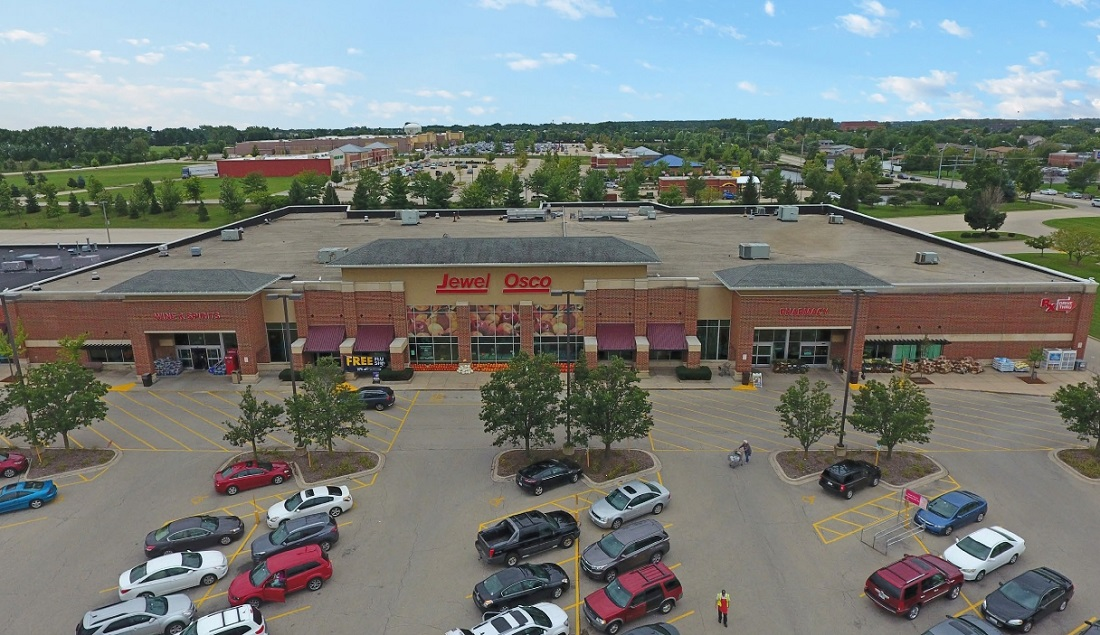 Single Tenant Jewel-Osco Grocery