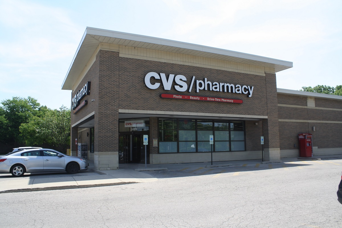 Chicago MSA CVS Property