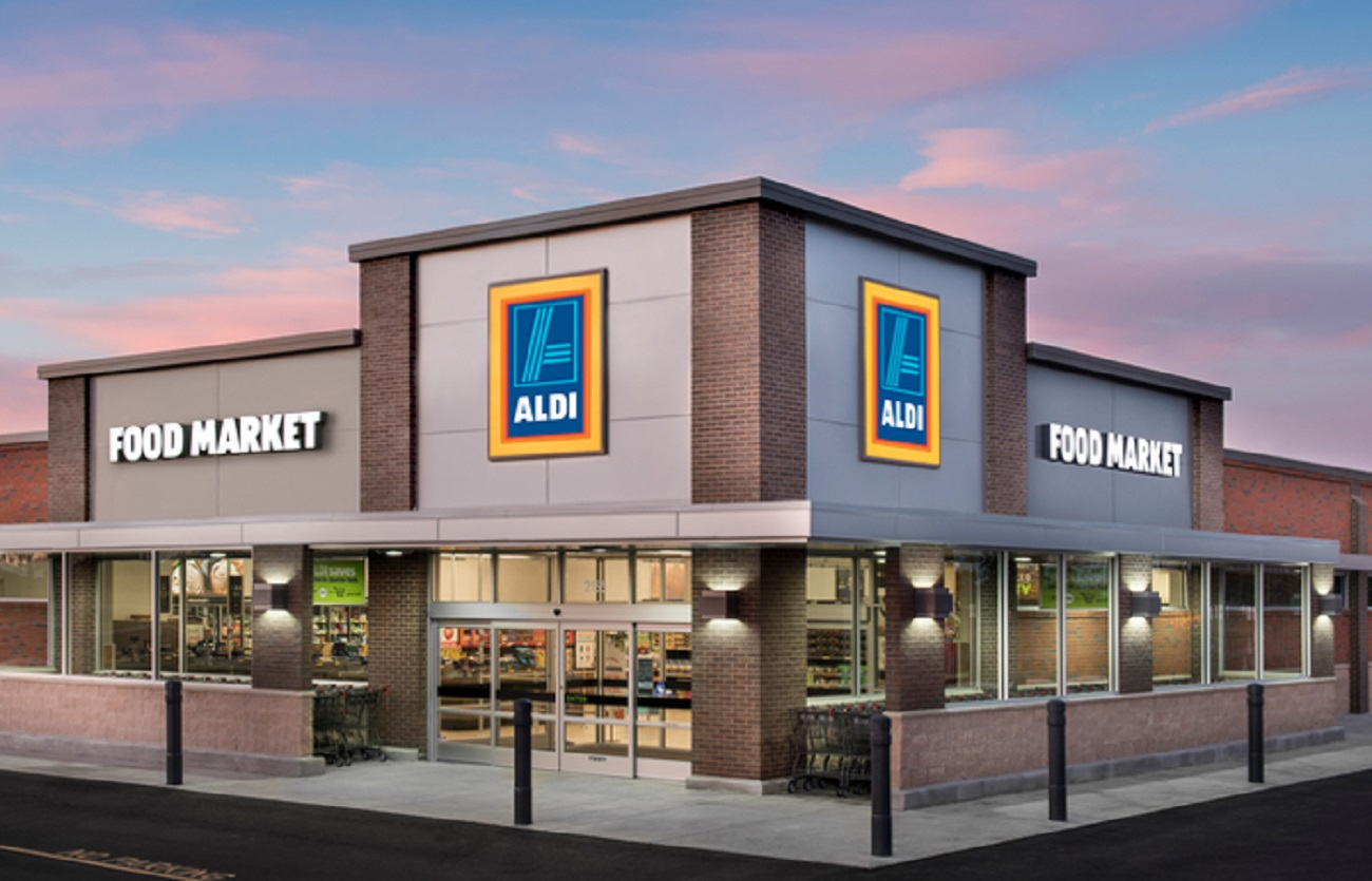 Georgia ALDI Ground Lease