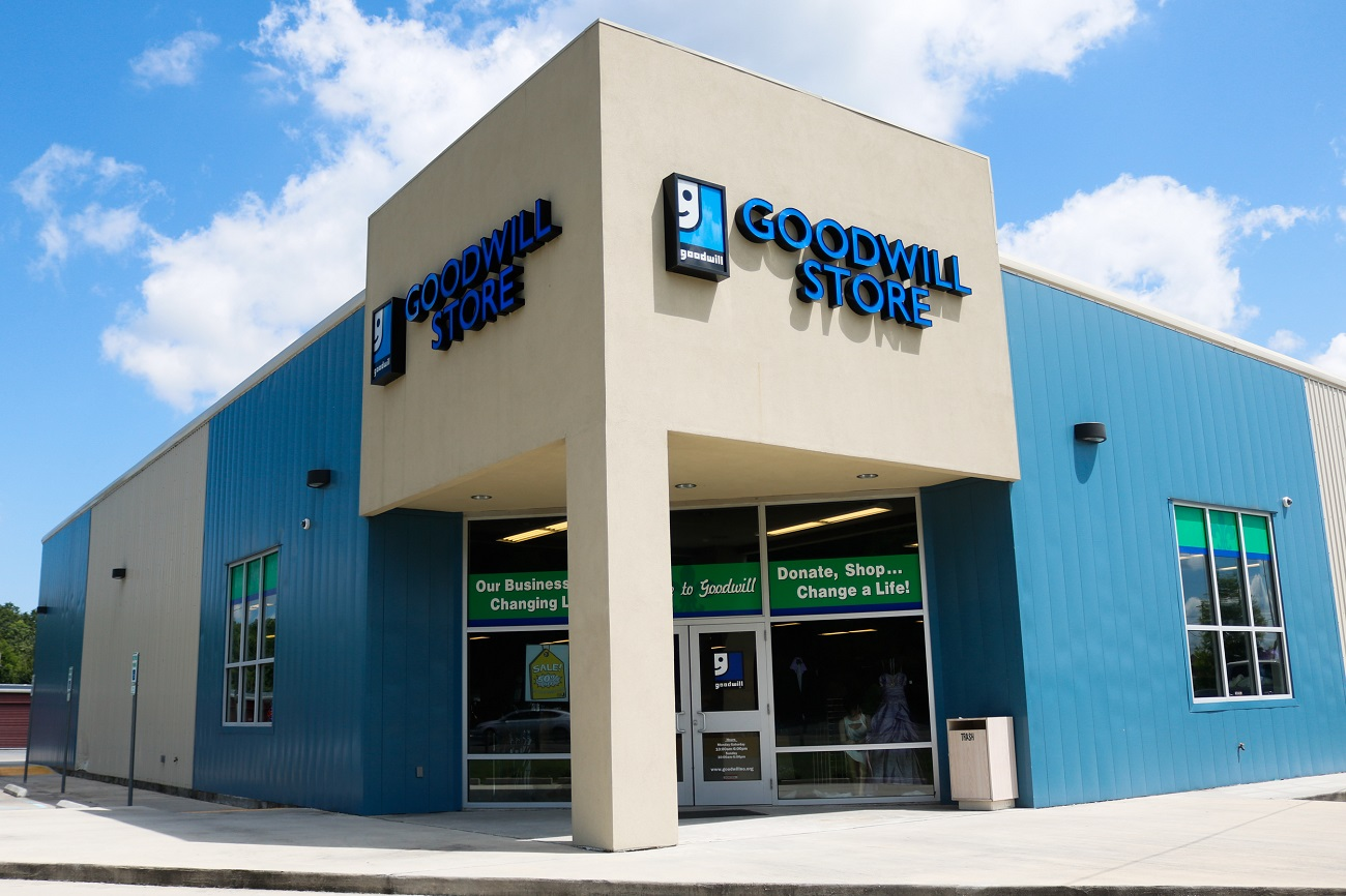 Goodwill Net Lease