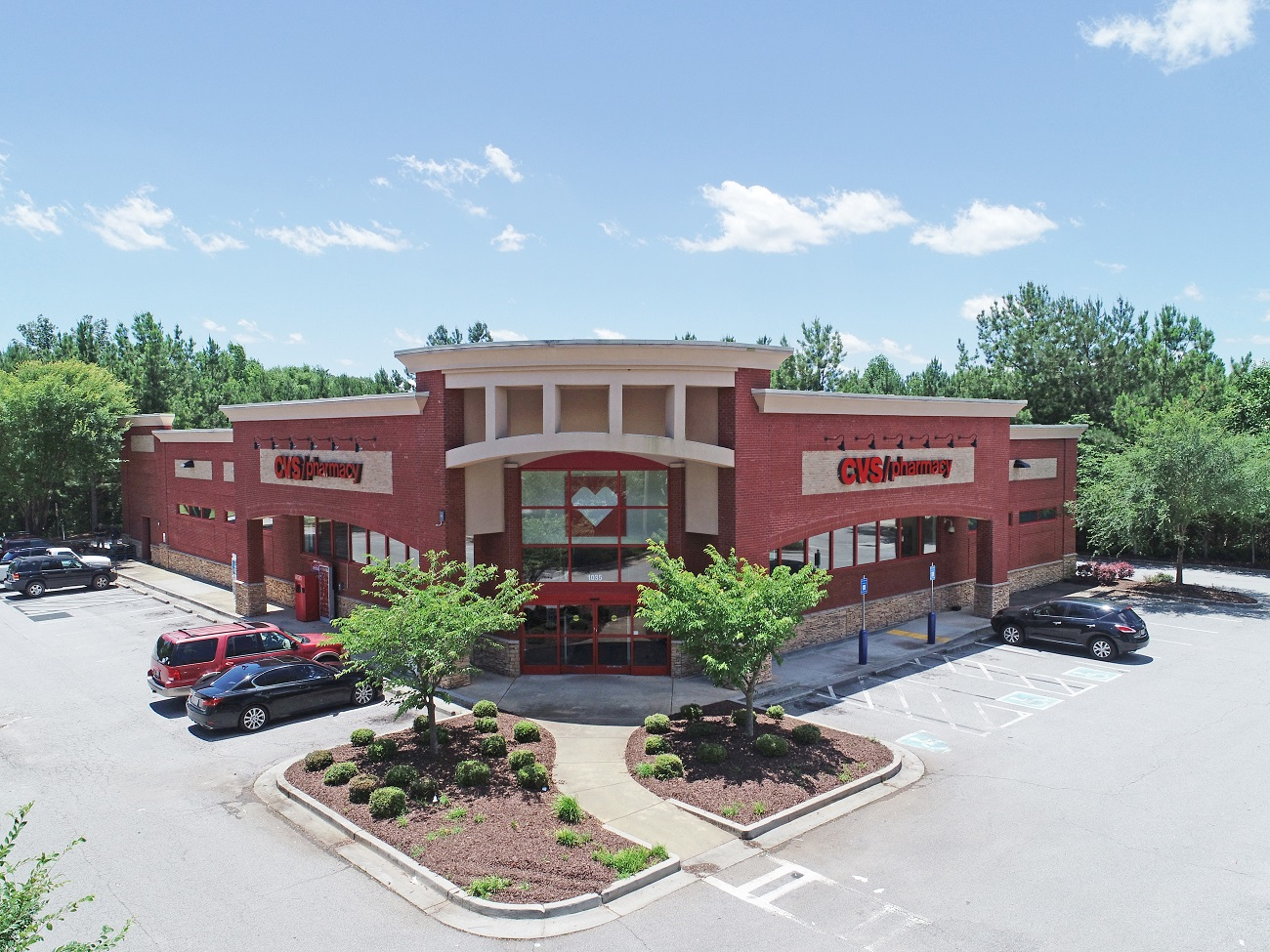 Atlanta Metro CVS Property