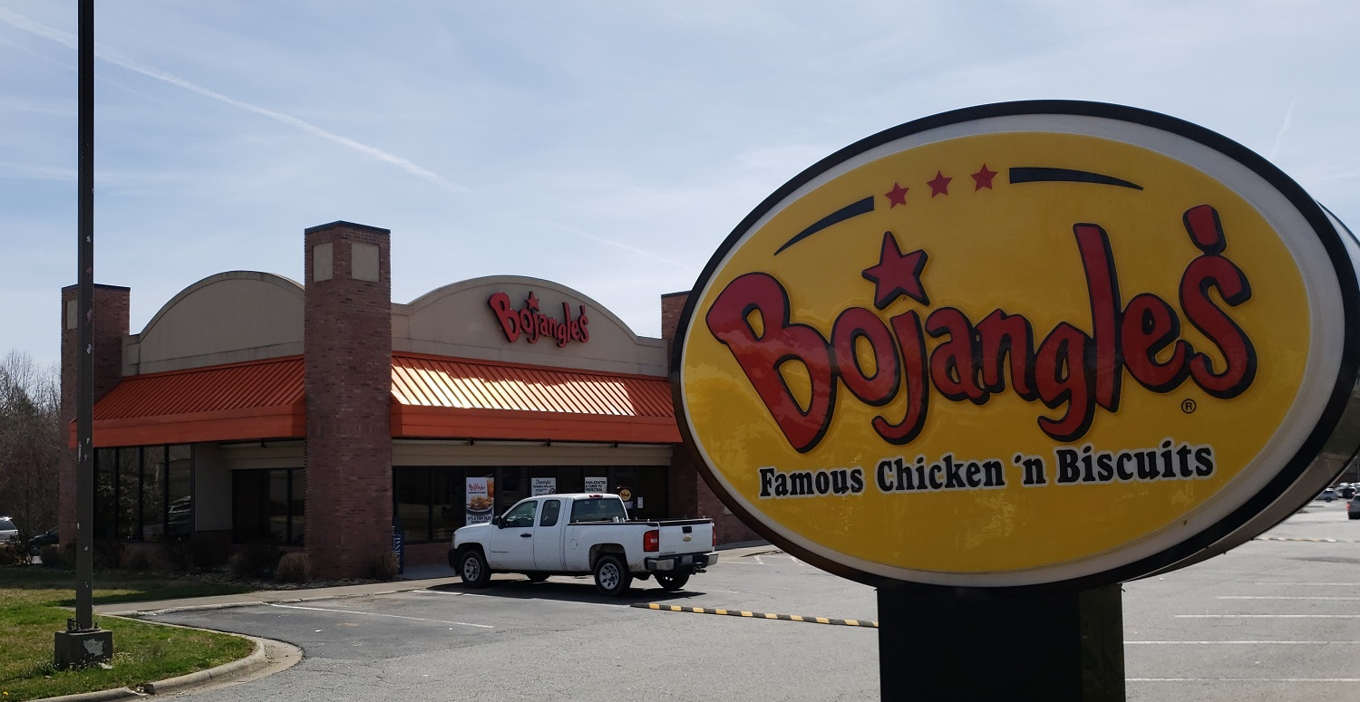 Net Lease Bojangles Property