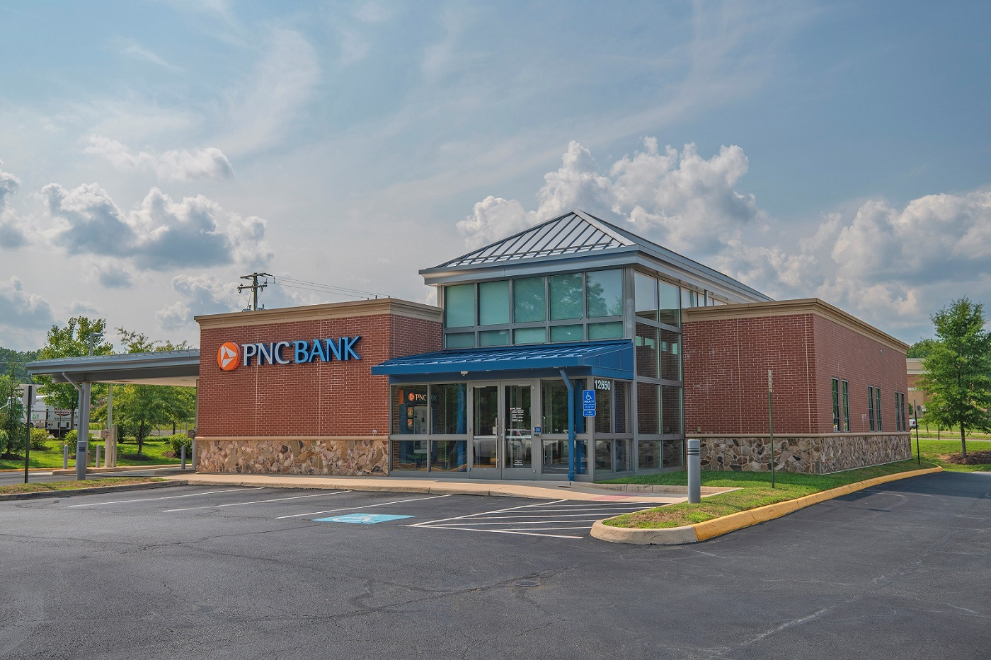 PNC Bank Ground Lease Sale