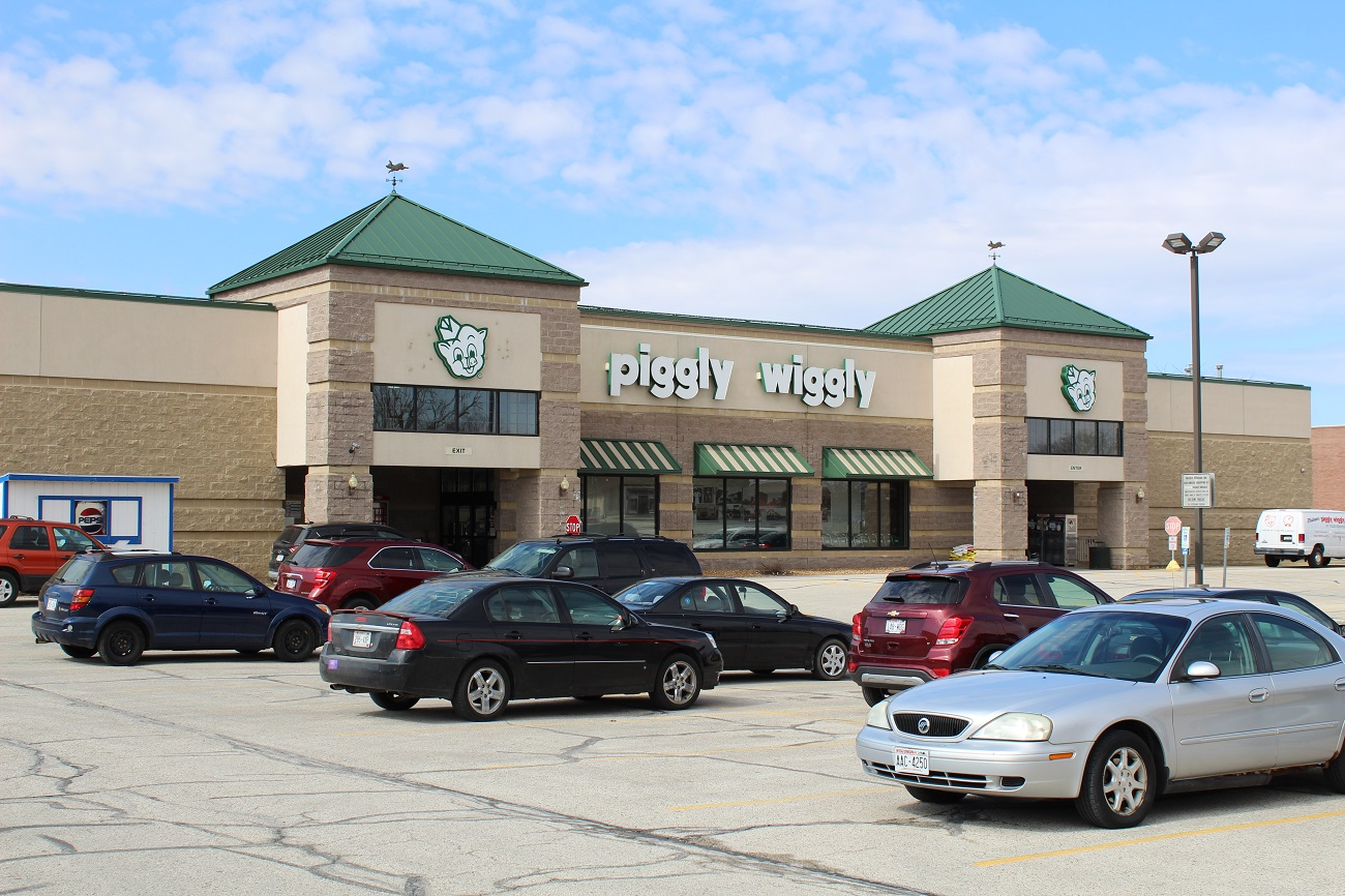 Net Lease Piggly Wiggly