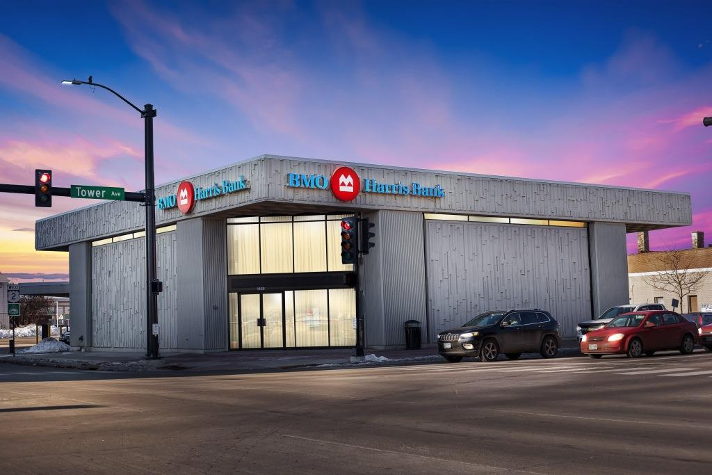 Net Lease BMO Harris