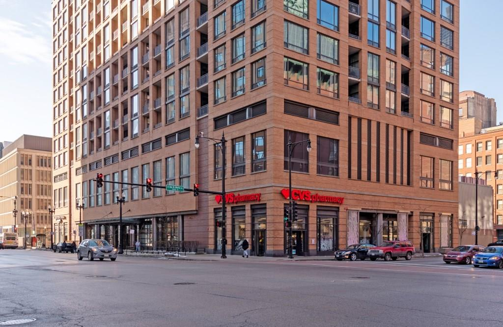 Net Leased Chicago CVS