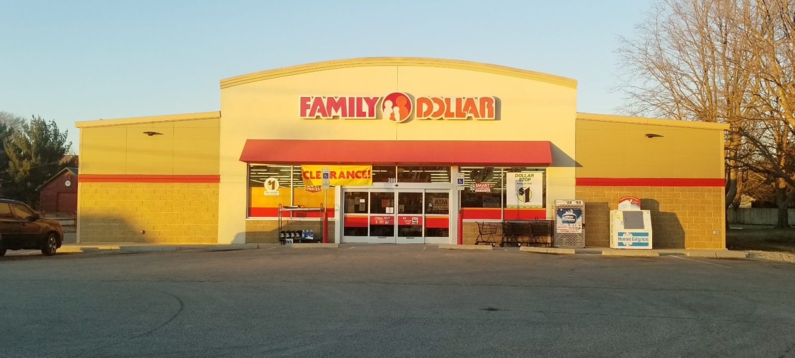 Ohio Net Leased Family Dollar
