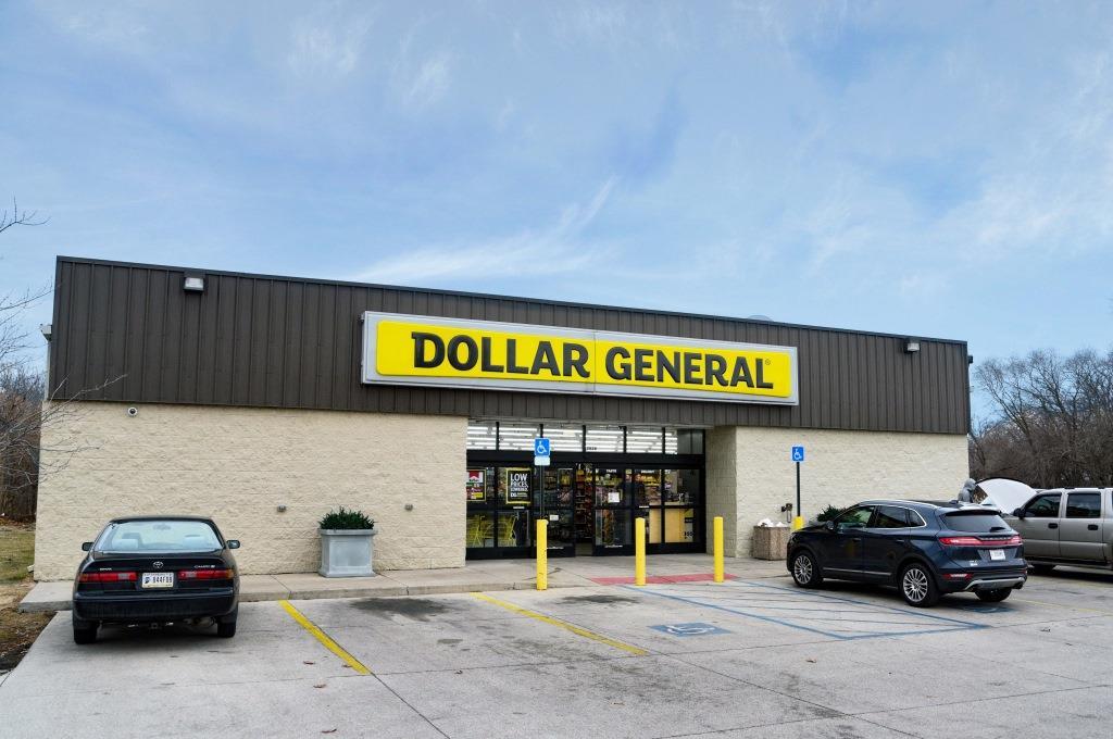 Indiana Dollar General