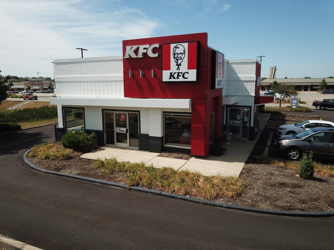 Triple Net KFC