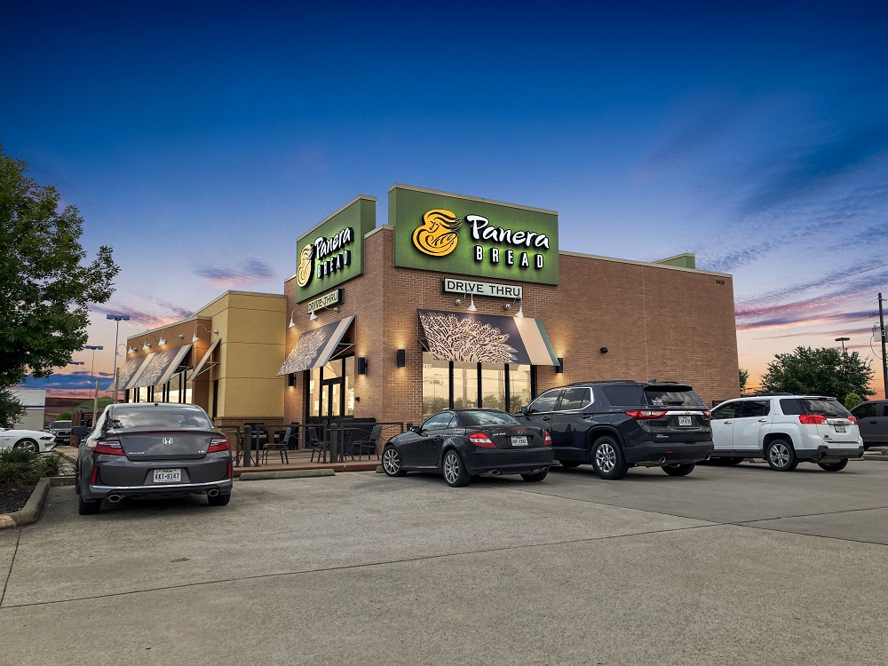 Net Lease Panera Bread