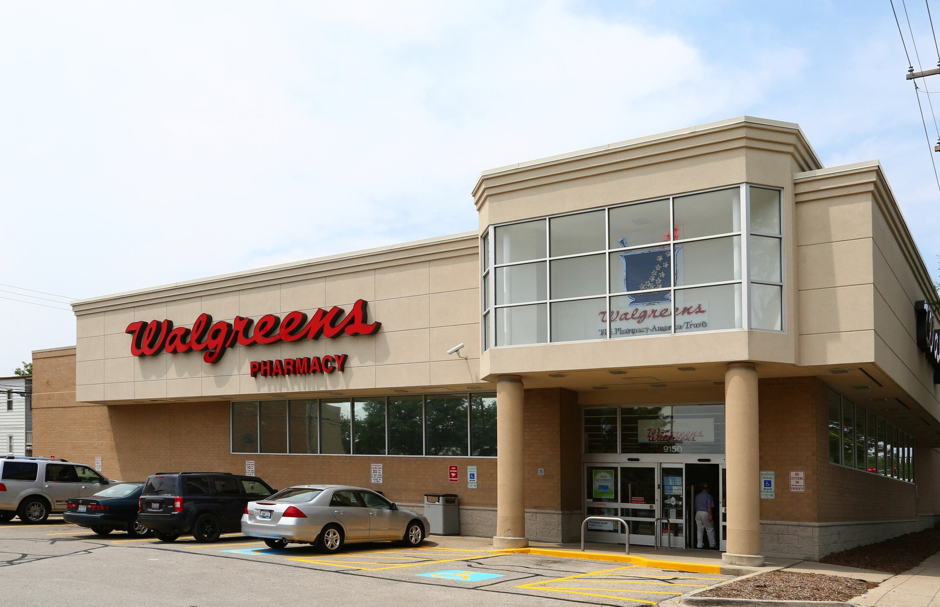Net Lease Suburban Chicago