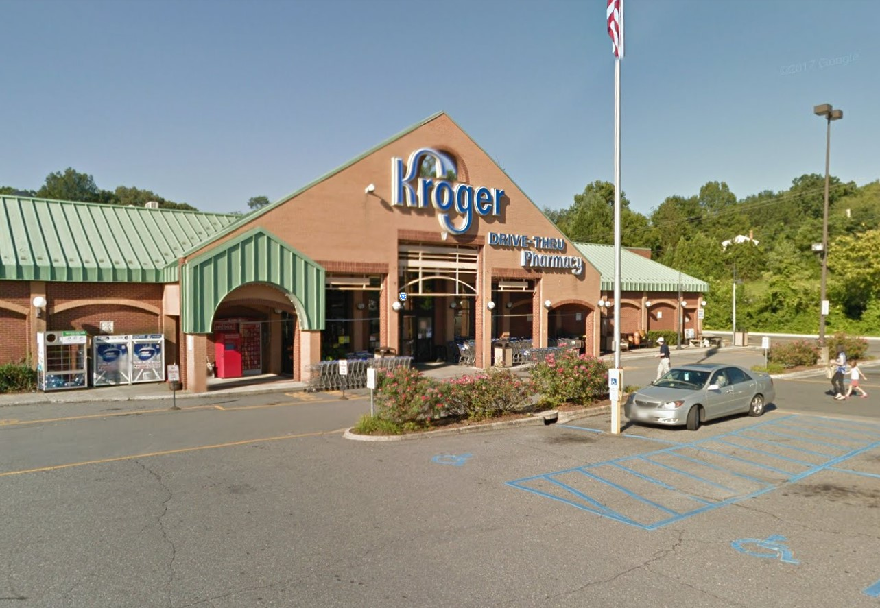 Net Leased Kroger