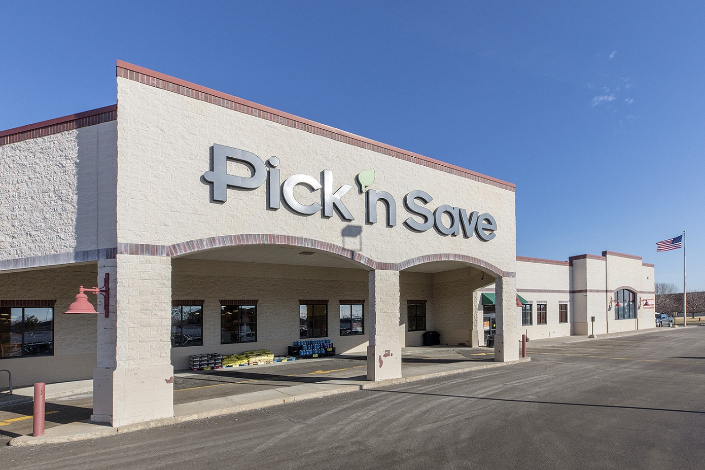 Net Lease Pick