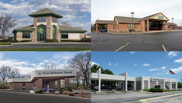 Net Leased First Midwest
