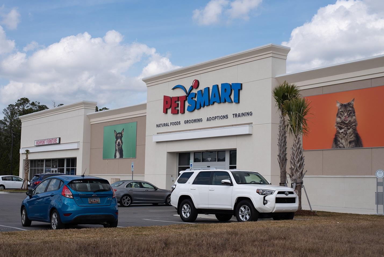 Net Leased PetSmart