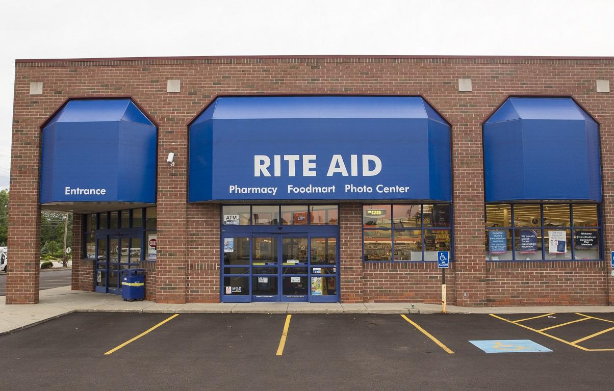Net Leased Rite Aid