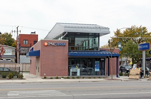 Net Leased PNC Bank