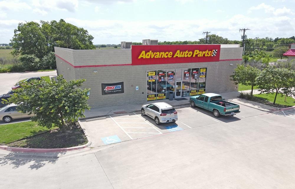 net lease aap