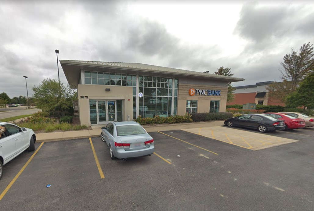 Ground Leased PNC Bank
